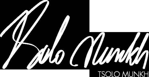 Tsolo Munkh